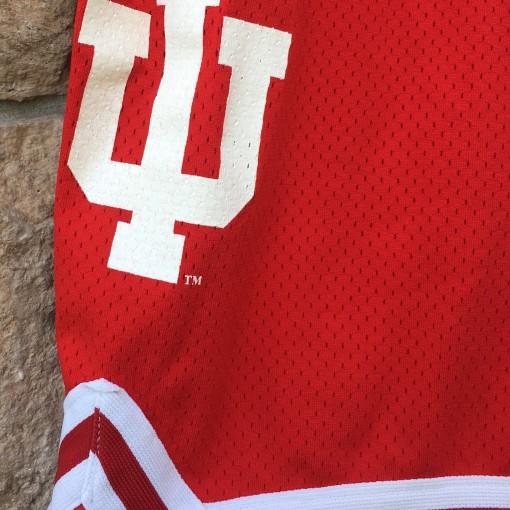 vintage 90's authentic University of Indiana shorts size 36