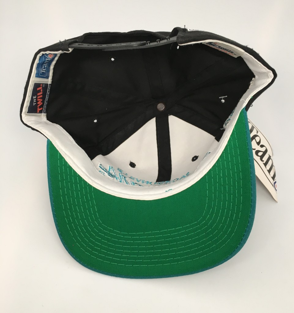 outlet store sale 26aa6 13786 france vintage deadstock 90s sports specialties snapback hat 5fe99 474f2