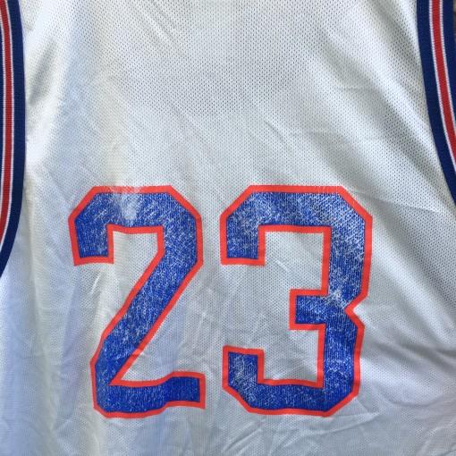 vintage 90's Space Jam Michael Jordan jersey
