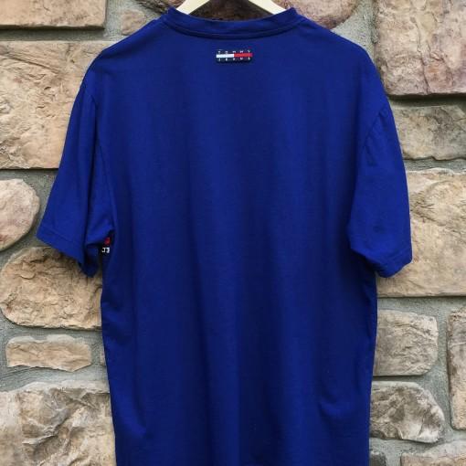 vintage 90's Tommy Hilfiger t shirt