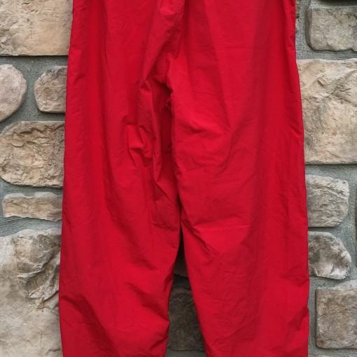 vintage 90's Polo Sport pants
