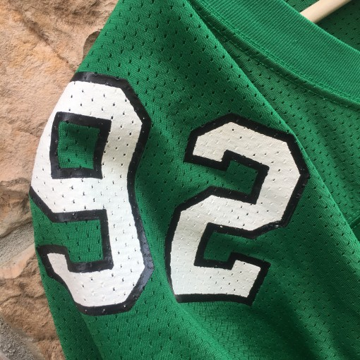 #92 reggie white philadelphia eagles jersey