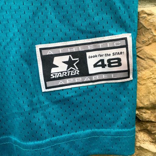 vintage starter nfl jersey size 48