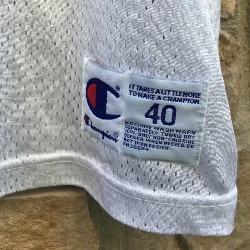 vintage size 40 Champion NFL jersey