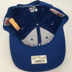 Vintage memphis tigers 90's snapback hat