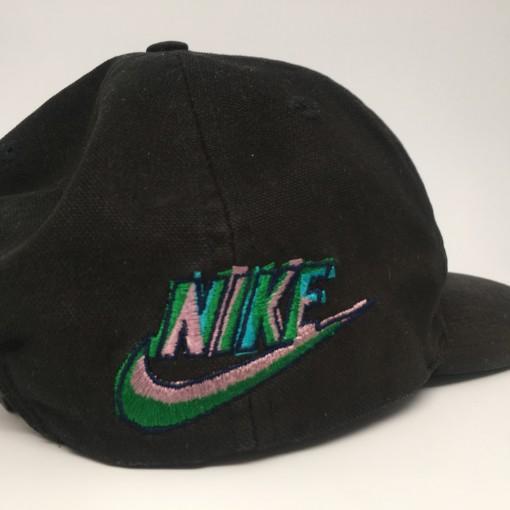 90's nike snapback hat OG