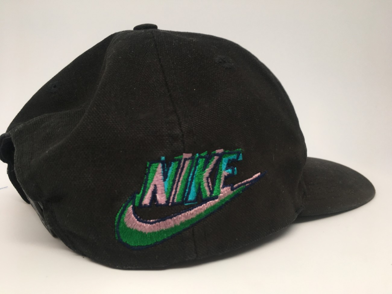 a9c6f846cde3f 90 s Nike Just Do It Snapback Hat