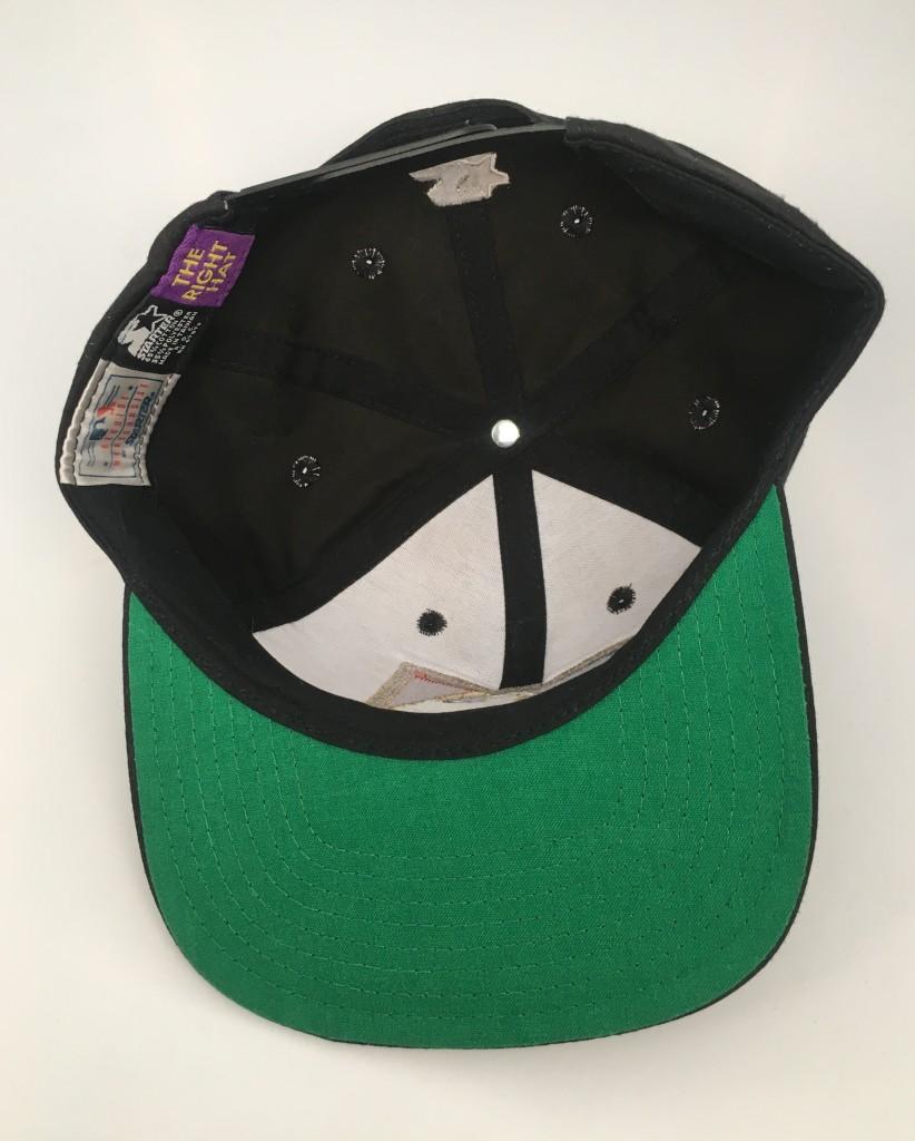 9c409723d04 1994 MLB 125th Anniversary Starter Snapback Hat