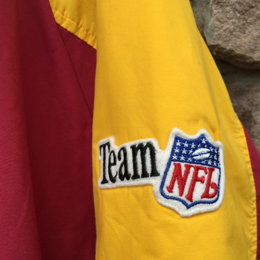 vintage 90's Redskins jacket