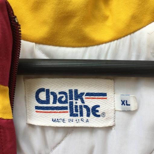vintage 90s Chalkline jacket size XL