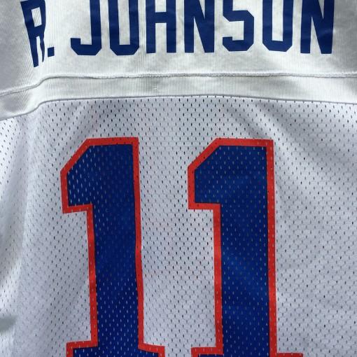 Rob Johnson bills jersey