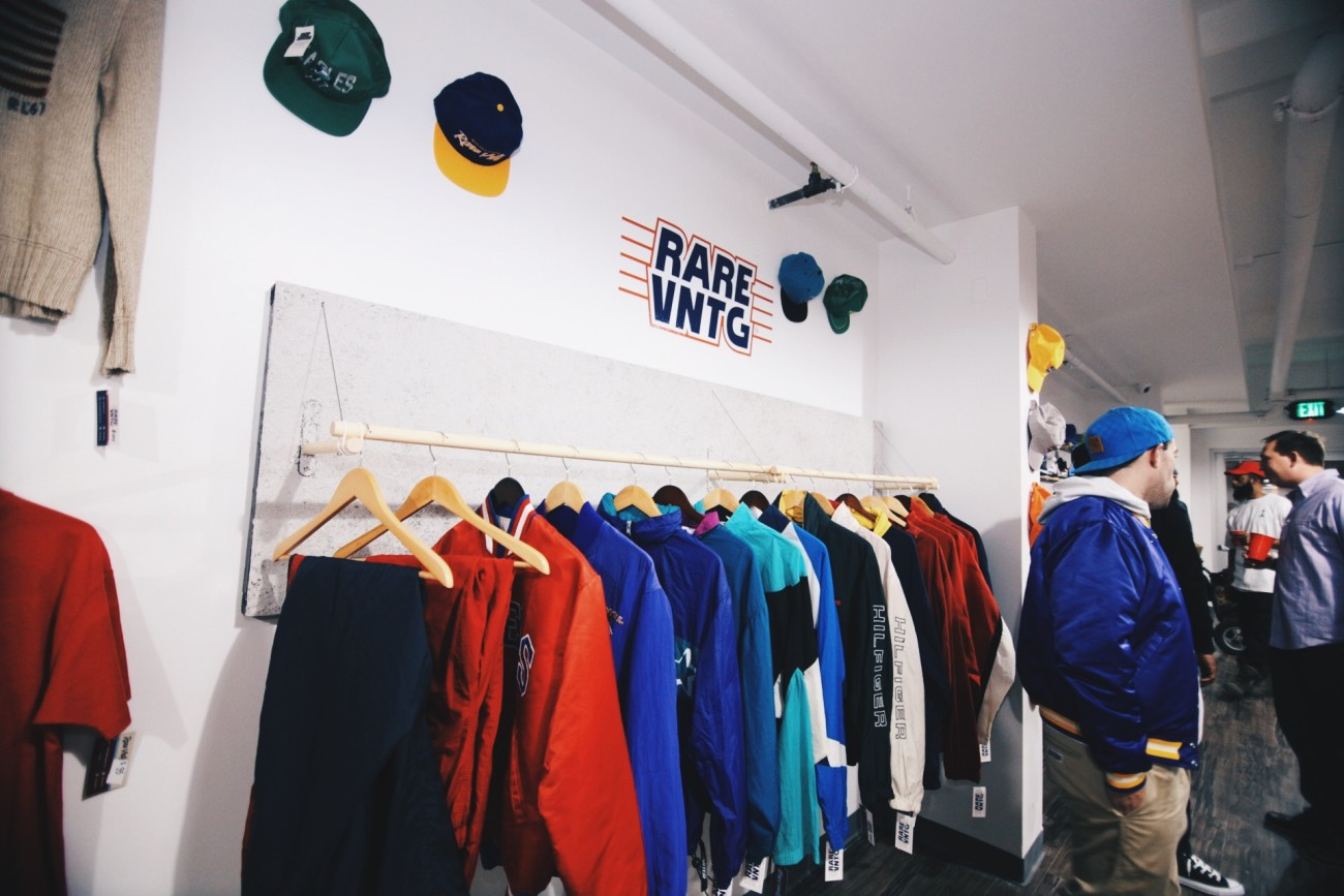 Rare vntg store philly