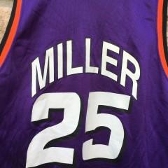 vintage 90's oliver miller jersey