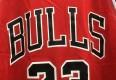 Chicago bulls champion nba jersey jordan