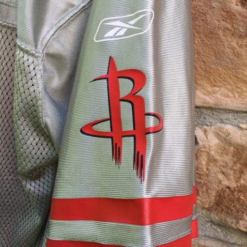 Reebok houston rockets nba jersey