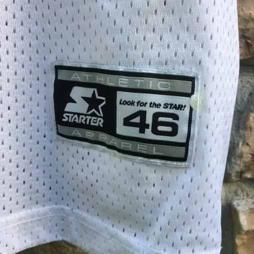 size 46 Starter nfl 90's jersey