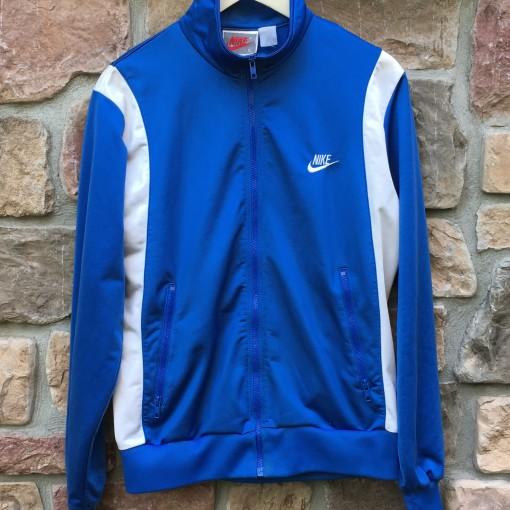 OG vintage 80's Nike Track jacket size large