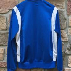 vintage 80's Nike track jacket