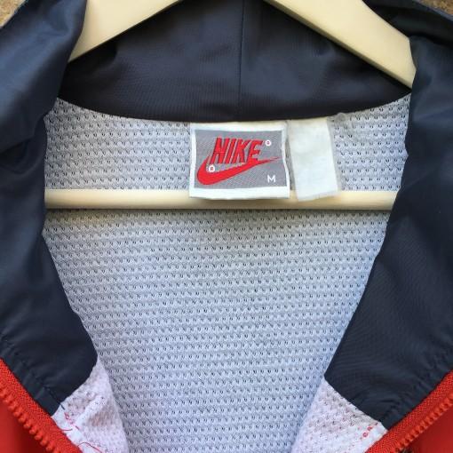 vintage Nike Grey Red tag size medium