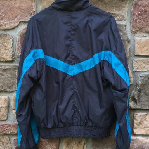 vintage nike track jacket windbreaker
