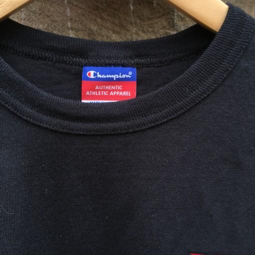 Rare Vntg Champion Heritage shirt