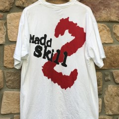 90's Nike Basketball madd skill 2 t shirt size large deadstock