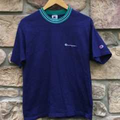 vintage 90's Champion T shirt size medium
