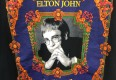 1992-93 Elton John World Tour Concert T shirt designed by Versace size Large