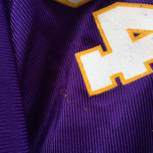 1998 Randy Moss Minnesota Vikings Champion NFL jersey youth size large