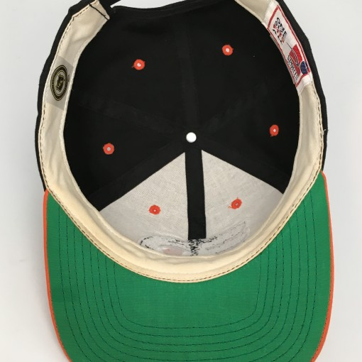 vintage 90's Philadelphia Flyers Sports Specialties Plain Logo Snapback hat