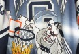 80's 90's Georgetown Hoyas Chalkline fanimation crewneck sweatshirt size medium