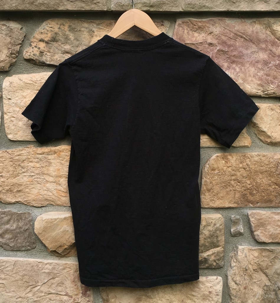 1dd7ec2e9dad vintage 1991 Michael Jordan Salem Sportswear Chicago Bulls cartoon  caricature t shirt youth size XL