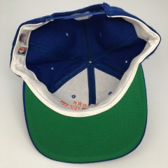 90's New York Knicks Starter NBA snapback hat deadstock