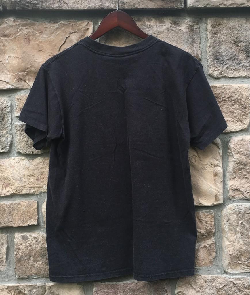 acb67558f9ce early 90 s Nike Michael Jordan t shirt youth size XL