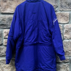 early 90's nike sport classics winter jacket size medium vintage