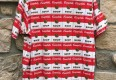 2012 Supreme new york andy warhol campbell's soup t shirt size xl