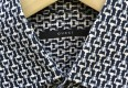 Vintage Gucci Oxford button up shirt size 15 3/4