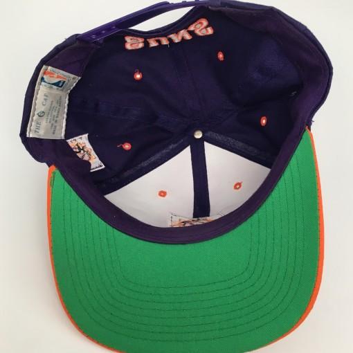 90s Phoenix Suns G Cap NBA Snapback hat