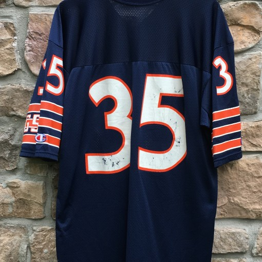 1988 Chicago Bears Neal Anderson Champion Authentic NFL jersey size 48