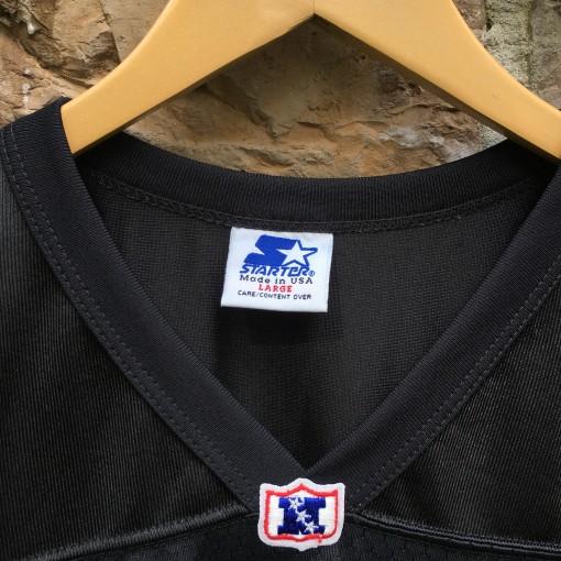 1990 Deion Sanders Atlanta Falcons Starter NFL jersey size large
