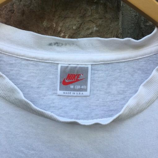 90's Nike University of Florida Gators Kick some butt NCAA t shirt size medium