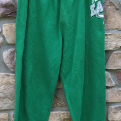 1990 Philadelphia Eagles Logo 7 NFL sweatpants size XL