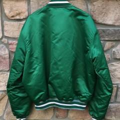 90's Philadelphia Eagle Starter Satin bomber jacket size XXL