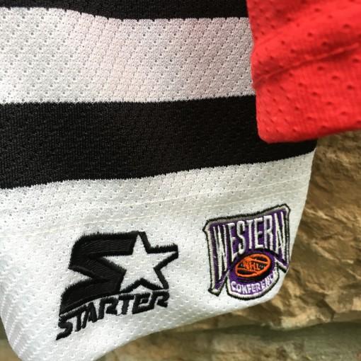 90's Chicago Blackhawks Starter NHL hockey jersey size XXL