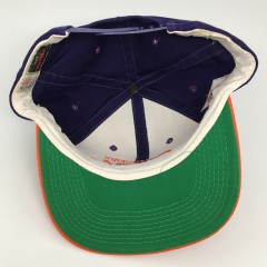 vintage 90's Phoenix Suns Sports Specialties NBA script snapback hat