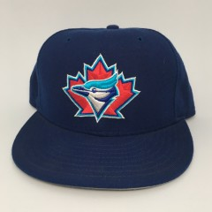 quality design d9351 c07db 1997 Toronto Blue Jays New Era Authentic Fitted Hat size 7 1 2