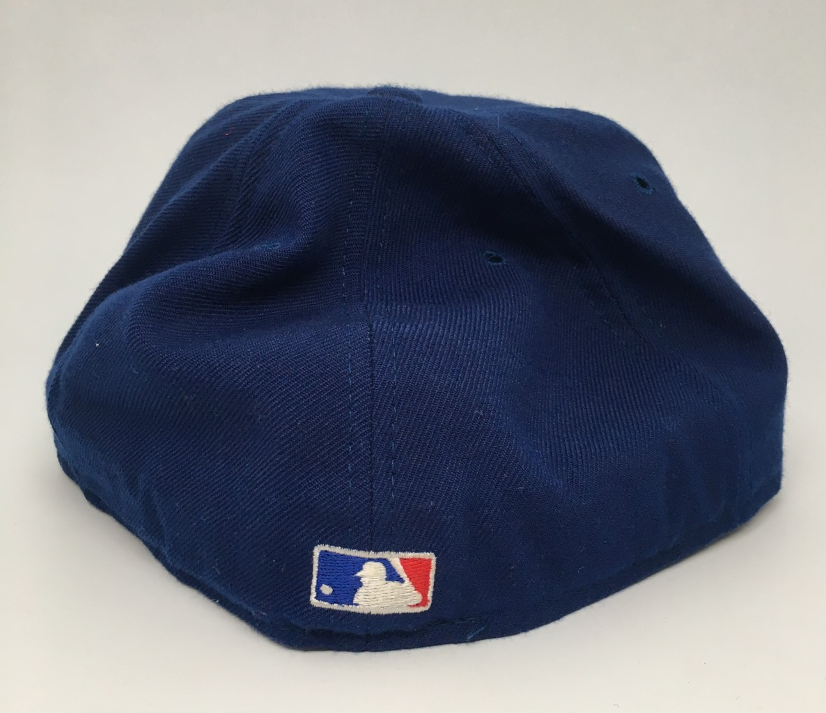 newest 58458 936f0 ... free shipping 1997 toronto blue jays new era authentic fitted hat size 7  1 2 0f613 low ...