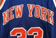 early 90's New York Knicks Patrick Ewing Authentic Champion NBA jersey size 44 large