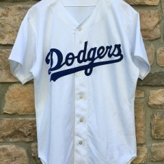 90's Los Angeles Dodgers Authentic Russell Diamond Collection MLB Jersey size 44 Large