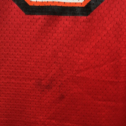 1997 Derrick Brooks Tampa Bay Buccaneers Champion NFL jersey size 40